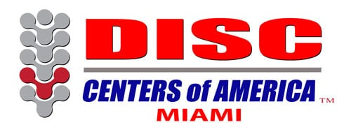 Disc Centers of America Miami