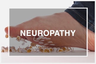 neuropathy symptom box