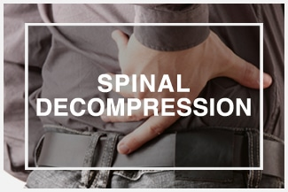 spinal decompression symptom box