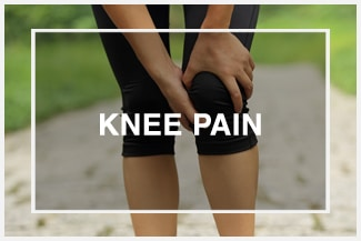 Knee Pain in North Miami Beach FL
